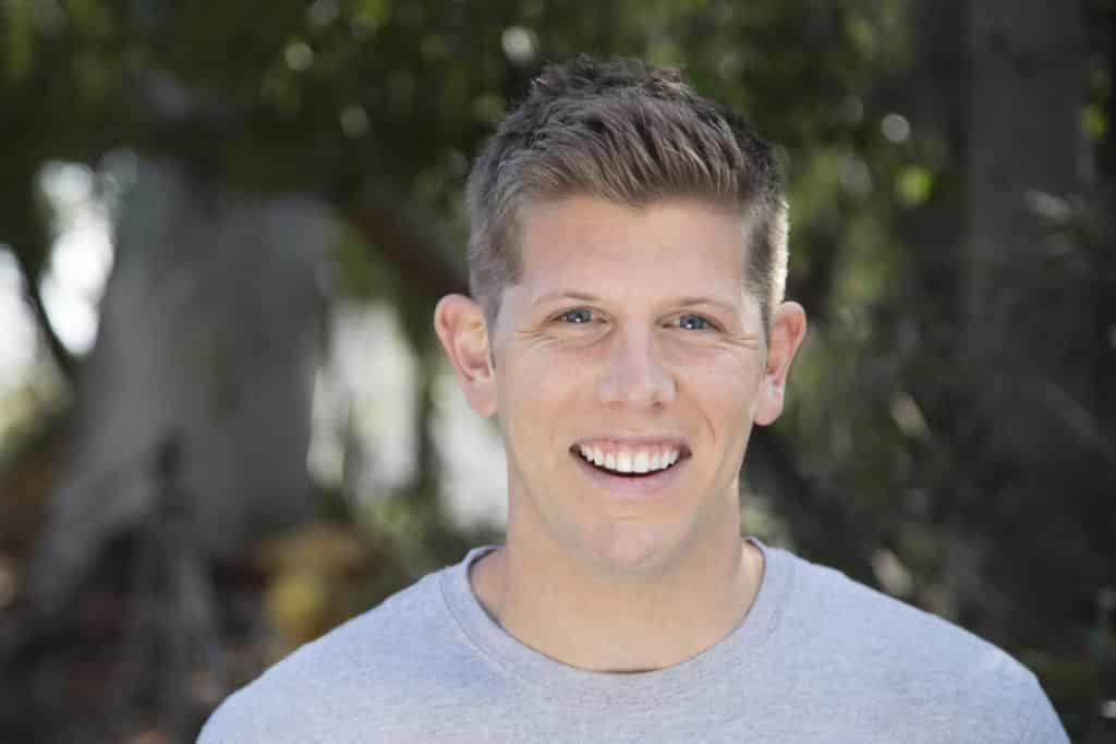 Joey Greer