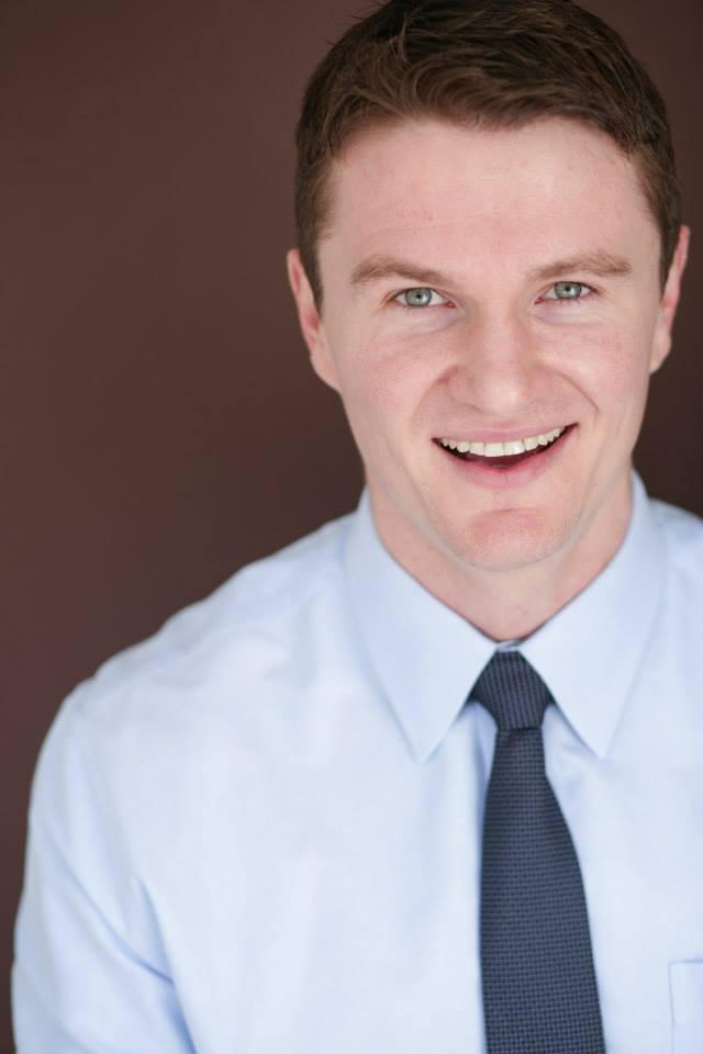 Zach Huddleston