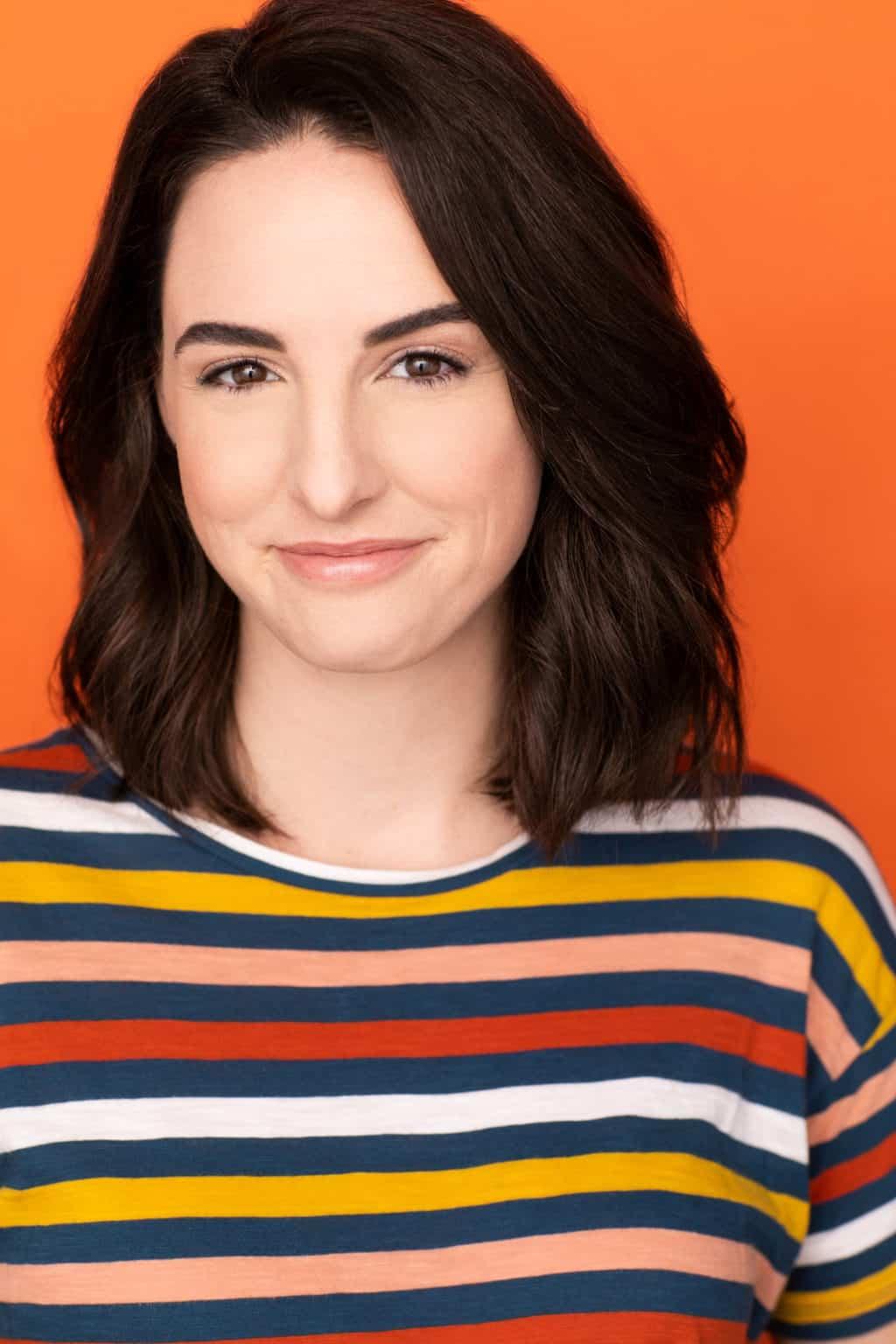 Jillian Ferry